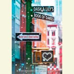 Dash & Lily's Book of Dares by  Rachel Cohn audiobook