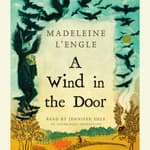 A Wind in the Door by  Madeleine L'Engle audiobook