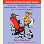 Nate the Great Collected Stories: Volume 3 by  Marjorie Weinman Sharmat audiobook
