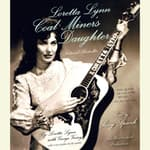 Loretta Lynn: Coal Miner's Daughter by  George Vecsey audiobook