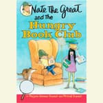 Nate the Great and the Hungry Book Club by  Marjorie Weinman Sharmat audiobook