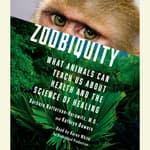 Zoobiquity by  Kathryn Bowers audiobook