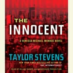 The Innocent by  Taylor Stevens audiobook