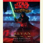 Revan: Star Wars (The Old Republic) by  Drew Karpyshyn audiobook