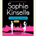 I've Got Your Number by  Sophie Kinsella audiobook