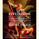 Revelations by  Elaine Pagels audiobook
