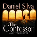 The Confessor by  Daniel Silva audiobook