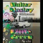 Little Green by  Walter Mosley audiobook