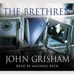The Brethren by  John Grisham audiobook