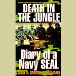 Death in the Jungle by  Gary R. Smith audiobook