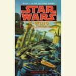 Star Wars: X-Wing: Solo Command by  Aaron Allston audiobook