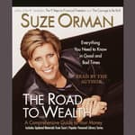 The Road to Wealth by  Suze Orman audiobook