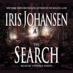 The Search by  Iris Johansen audiobook