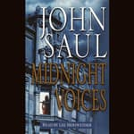 Midnight Voices by  John Saul audiobook