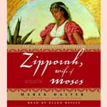 Zipporah, Wife of Moses by  Marek Halter audiobook