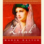 Lilah by  Marek Halter audiobook