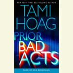 Prior Bad Acts by  Tami Hoag audiobook