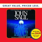 Darkness by  John Saul audiobook