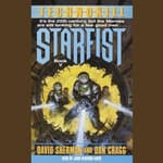 Starfist: Technokill by  David Sherman audiobook