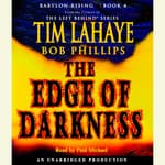 Babylon Rising: The Edge of Darkness by  Bob Phillips audiobook