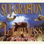 L Is For Lawless by  Sue Grafton audiobook