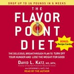 The Flavor Point Diet by  David Katz audiobook