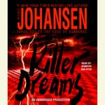 Killer Dreams by  Iris Johansen audiobook
