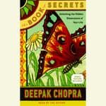 The Book of Secrets by  Deepak Chopra audiobook