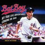 Bat Boy by  Matthew McGough audiobook