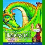 Dragonsdale by  Salamanda Drake audiobook