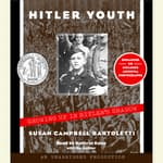 Hitler Youth by  Susan Campbell Bartoletti audiobook