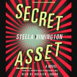 Secret Asset by  Stella Rimington audiobook