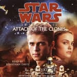 Star Wars: Episode II: Attack of the Clones by  R. A. Salvatore audiobook