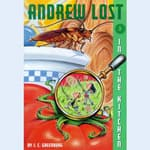 In the Kitchen by  J. C. Greenburg audiobook