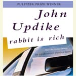 Rabbit Is Rich by  John Updike audiobook