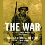 The War by  Geoffrey C. Ward audiobook