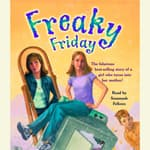 Freaky Friday by  Mary Rodgers audiobook