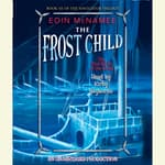The Frost Child by  Eoin McNamee audiobook