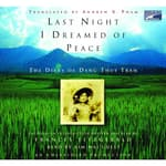 Last Night I Dreamed of Peace by  Dang Thuy Tram audiobook