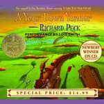 A Year Down Yonder by  Richard Peck audiobook