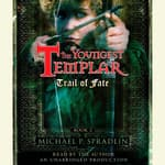 Trail of Fate by  Michael P. Spradlin audiobook