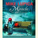 Miracle on 49th Street by  Mike Lupica audiobook