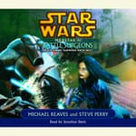 Star Wars: Medstar I: Battle Surgeons by  Michael Reaves audiobook