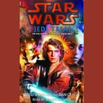 Star Wars: Jedi Trial by  Dan Cragg audiobook