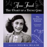 Anne Frank: The Diary of a Young Girl by  Anne Frank audiobook