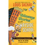Sideways Stories from Wayside School by  Louis Sachar audiobook