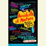 Accidents of Nature by  Harriet McBryde Johnson audiobook