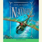 The Navigator by  Eoin McNamee audiobook
