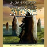 Over Sea, Under Stone by  Susan Cooper audiobook