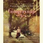 Gingersnap by  Patricia Reilly Giff audiobook